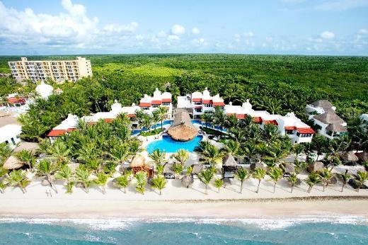 Hidden Beach Resort Au Naturel Club Gourmet All Inclusive Adults Only