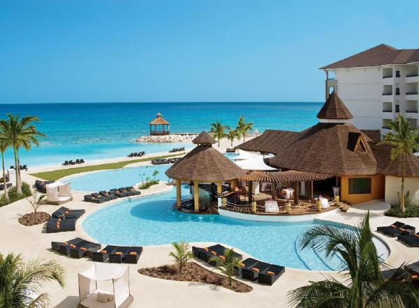 Secrets Wild Orchid Montego Bay - All Inclusive - Adults Only Montego Bay