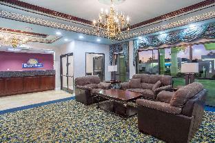 Days Inn by Wyndham Saint Pauls St Pauls (NC)