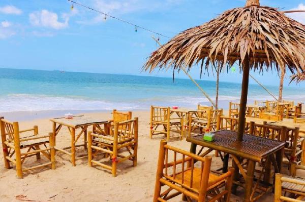 Lanta Palm Beach Resort Koh Lanta