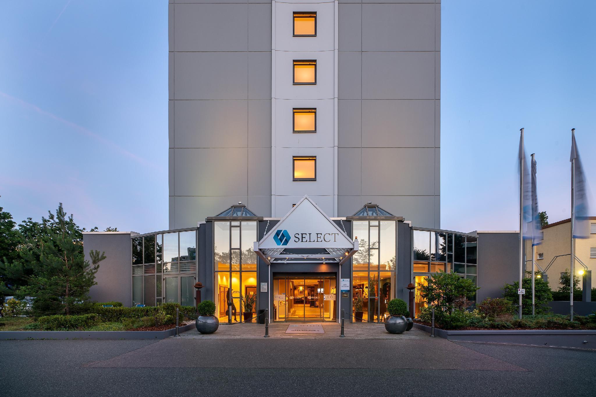Select Hotel Russelsheim