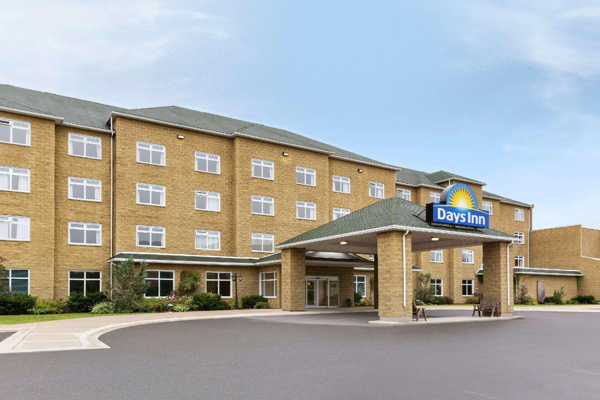 Days Inn And Conference Centre By Wyndham Oromocto