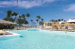 RIU MERENGUE-ALL INCLUSIVE