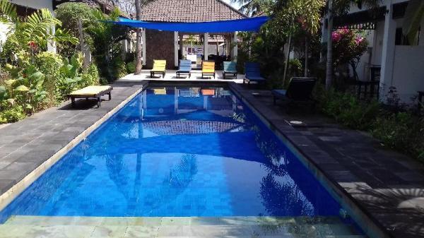 Gili Palms Resort Lombok