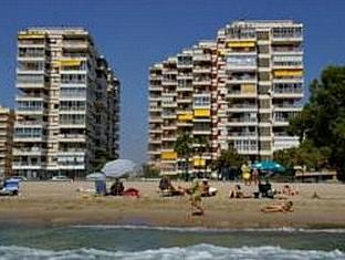 Apartamentos Estoril I   II Orange Costa