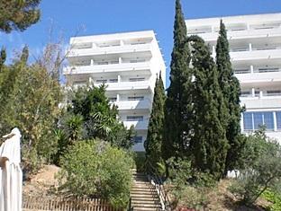 Apartamentos Vista Club