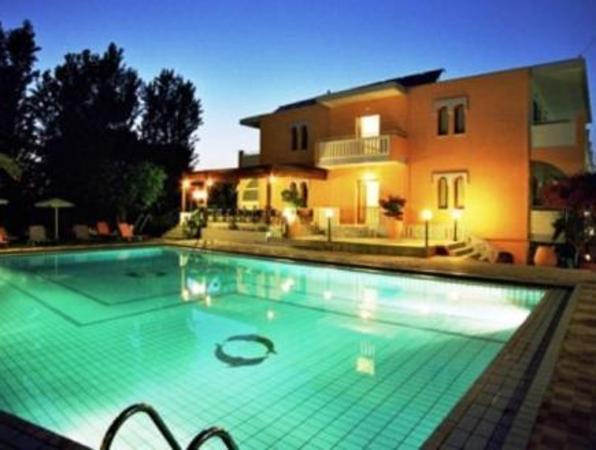 Canea Mare Hotel And Apartments Crete Island