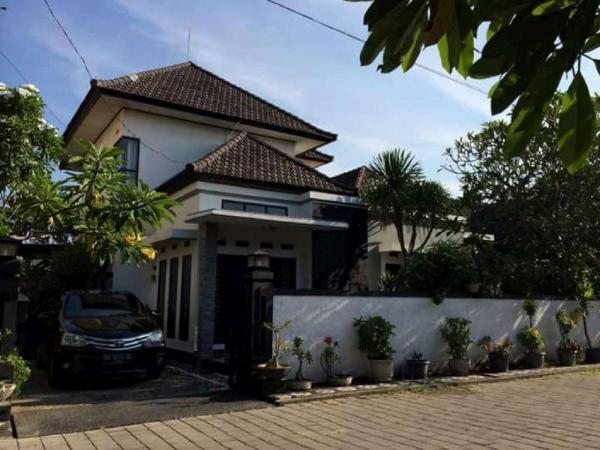Villa Sandat Bali