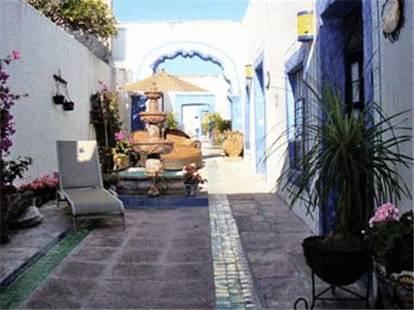 Hotel And Spa La Mansion Del B Azul