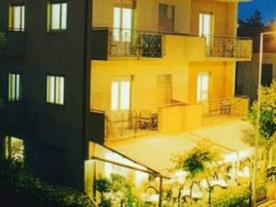 Jammin' Riccione Beach And Fun Hotel