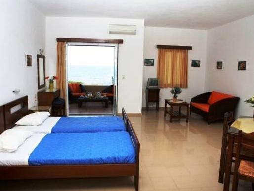 Nautica Hotel Apartments