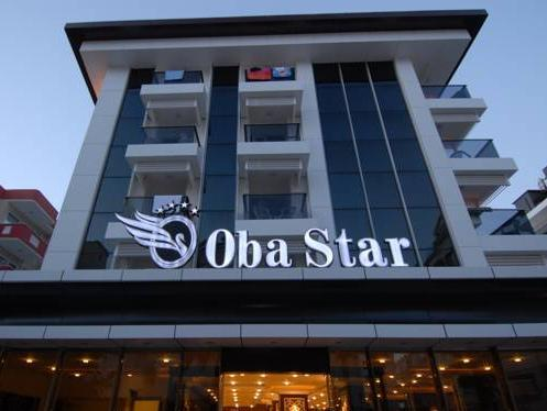 Oba Star Hotel   Ultra All Inclusive