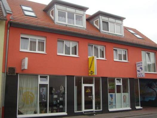 G�stehaus Frankfurt