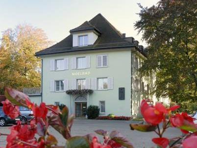 Gastehaus Nidelbad