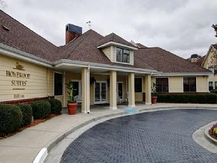 希爾頓惠庭套房酒店 - 亞特蘭大桃樹中心