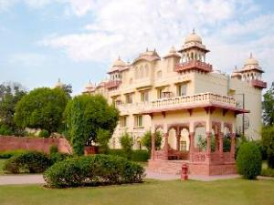 Jai Mahal Palace Hotel