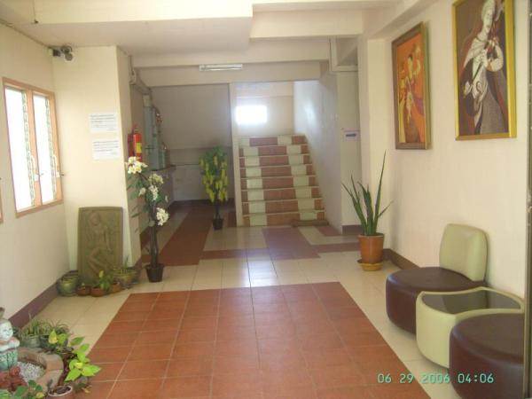Nana Apartment Lampang Lampang