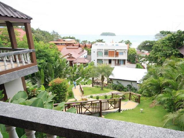 กะตะ ไฮวิว รีสอร์ท – Kata Hi View Resort