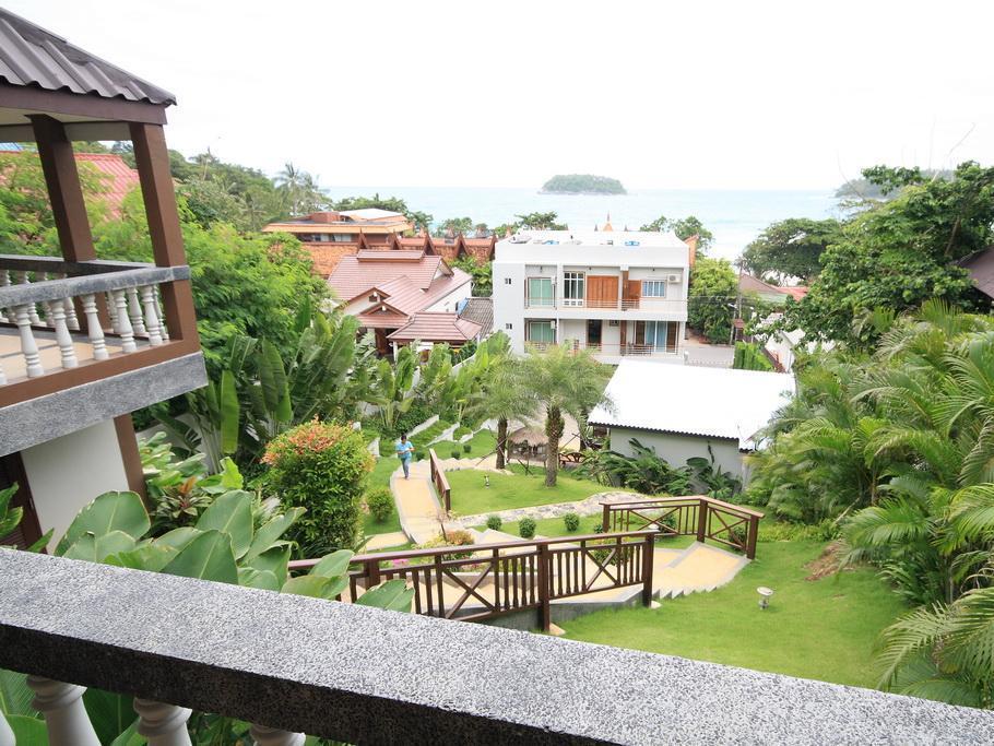 Kata Hi View Resort กะตะ ไฮวิว รีสอร์ท