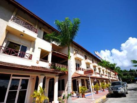 Hotel And Casino Flamboyan