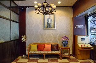 バンコク コンドテル Bangkok Condotel