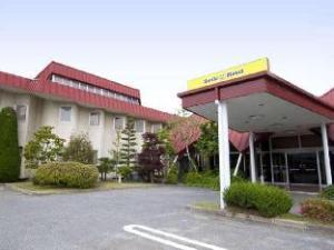 สไมล์ โฮเต็ล แมทซูโมโต (Smile Hotel Matsumoto)