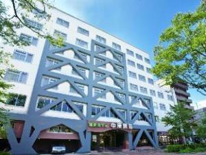 Onsen Hotel Nakahara Bessou
