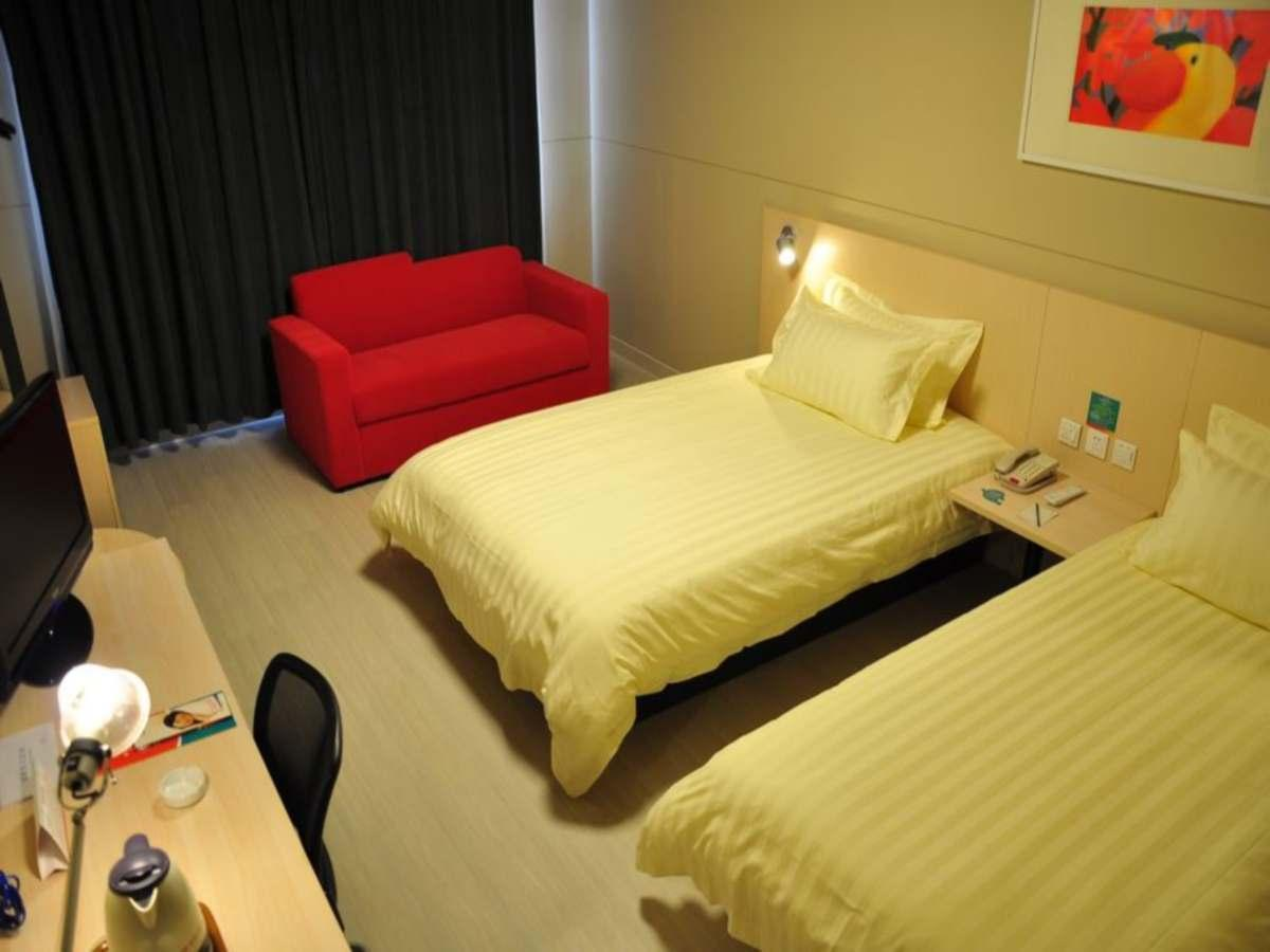 Reviews Jinjiang Inn Changchun Pepole Square