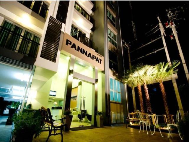 พรรณภัทร เพลส – Pannapat Place