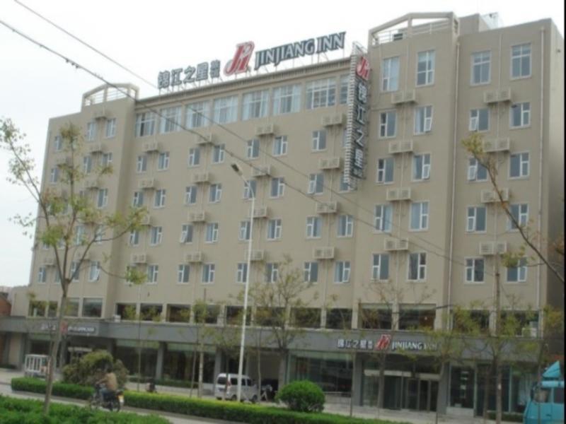 Jinjiang Inn Zhoukou Huanghe Road Reviews