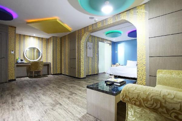 Jasmine Hotel Seoul