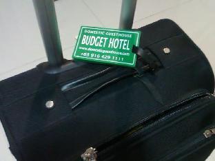 picture 5 of DG Budget Hotel Salem