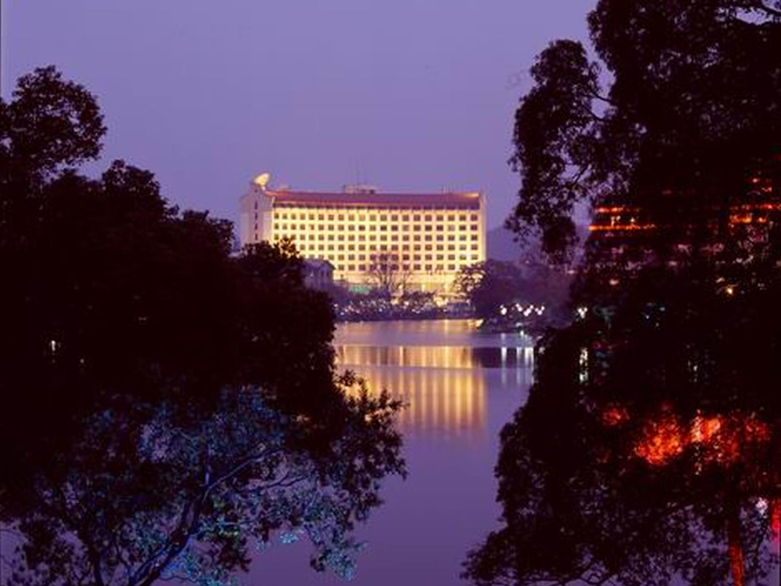 Guilin Bravo Hotel Grand Wing – Review, Picture, Price & Deals