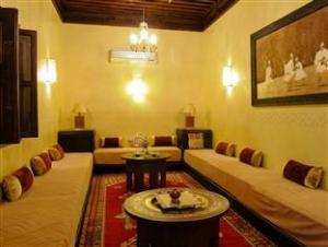 Riad Bahia Salam Hotel