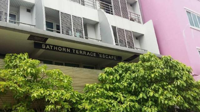 Escape Boutique @ Sathorn Terrace – Escape Boutique @ Sathorn Terrace