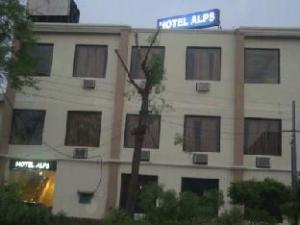 Hotel Alps