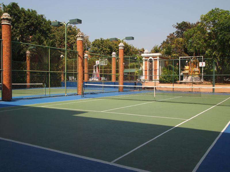 Fairtex Sports Club & Hotel แฟร์เท็กซ์ สปอร์ท คลับ แอนด์ โฮเต็ล