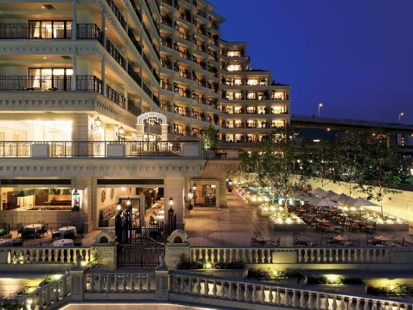 Hotel La Suite Kobe Harborland Kobe
