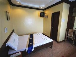 Mount Tapyas Hotel