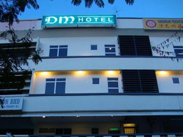 DM Hotel Kota Kinabalu