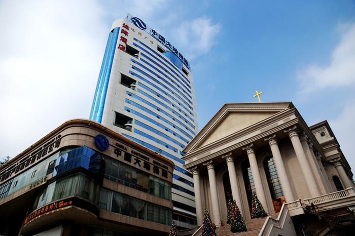 Qian Lv Chen Dazhen Hotel