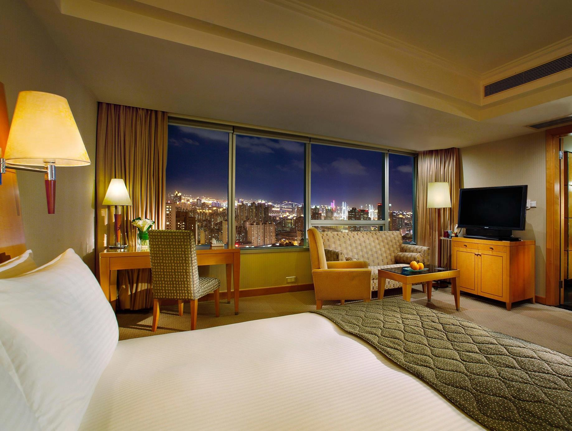 DoubleTree By Hilton Hotel Shanghai   Pudong