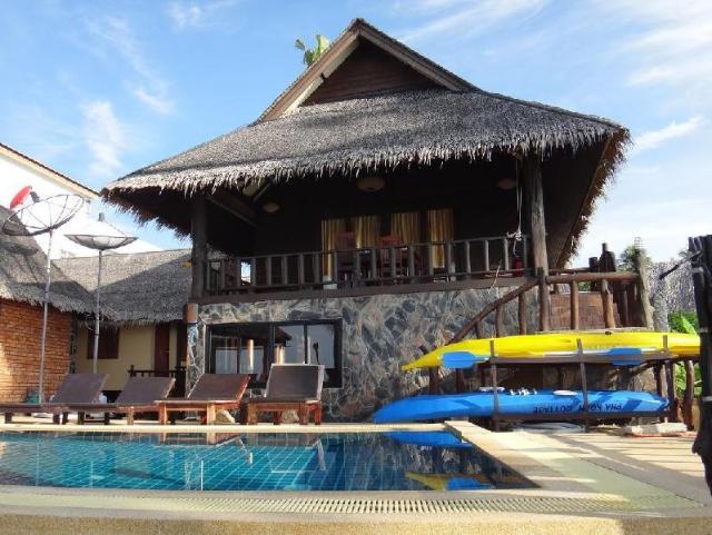 พะงัน คอตเทจ – Phangan Cottage