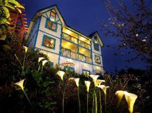 CingJing Mone Garden Resort