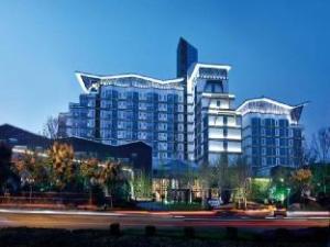常州环球恐龙城维景国际大酒店 (Grand Metro Park Universal Dinosaur Town Hotel)