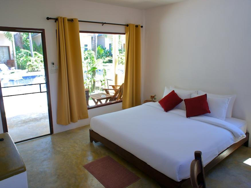 dacha resort