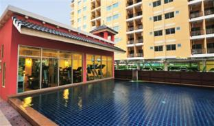 %name Sukhumvit 105 Fully furnished Swimming pool view กรุงเทพ