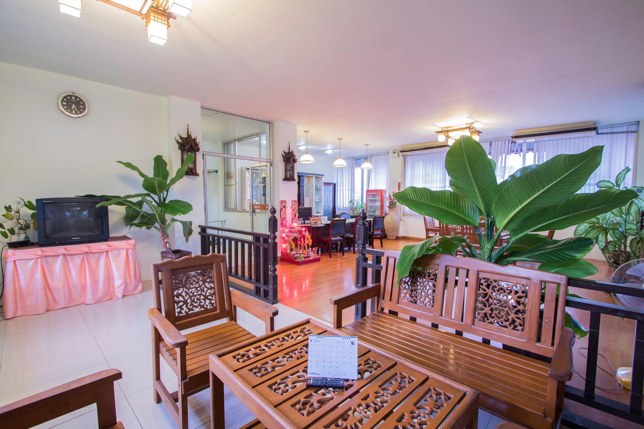 Pannapa Resort Discount