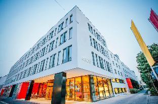 The Holiday Inn Munich - Westpark
