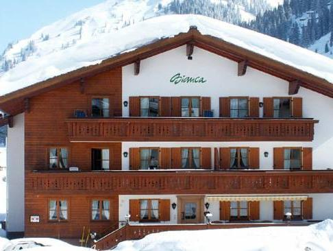 Hotel Bianca